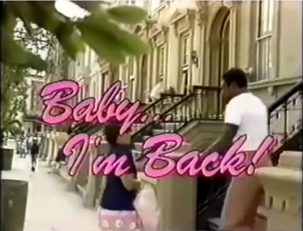 Tv Baby I M Back Complete 13 Episodes Series 2 Dvd Set