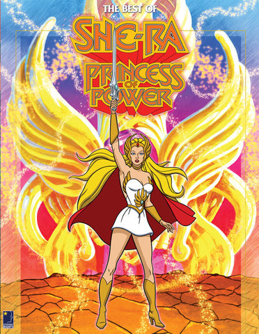 SHE-RA PRINCESS OF POWER COMPLETE 8 DVD Set 93 EPISODE COLLECTION 1985-87