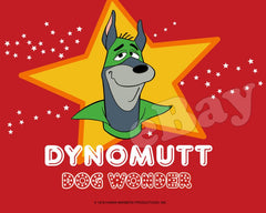 DYNOMUTT DOG WONDER 19 EPISODES 1976 2 DVD SET SCOOBY