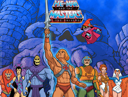 he man and the masters of the universe 2002 torrent