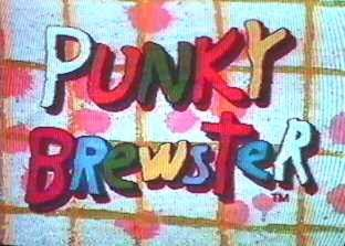 Punky Brewster Kids Cartoon 1985-86 3 DVD 34 Episodes Very rare
