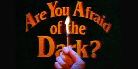 TV ARE YOU AFRAID OF THE DARK COMPLETE 91 EPISODES 9 DVD SET 1990-2000 VERY RARE SHOW
