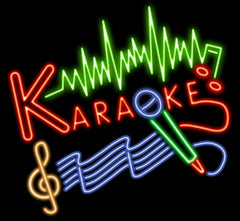 TV KARAOKE SONGS COLLECTION 4500+ MUSIC ON 7 DVD'S CD+G