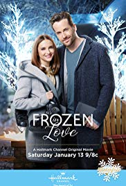 TV FROZEN IN LOVE HALLMARK 2018 MOVIE