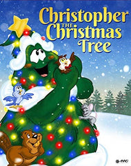 XMAS 4 CHRISTMAS SPECIALS: CHRISTOPHER THE XMAS TREE, CHRISTMAS IN NEW YORK, A CHRISTMAS CAROL, SANTA & THE THREE BEARS DVD