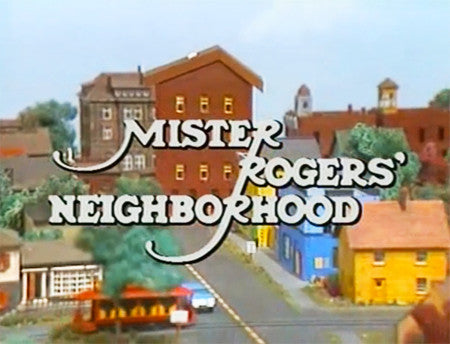 Tv Mr Rogers Neighborhood 25 Dvd Set Over 150 Episodes Retrotvmemories