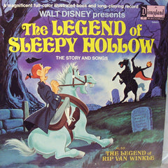 THE LEGEND OF SLEEPY HOLLOW 1949 VERY RARE MOVIE BING CROSBY DVD COLOR