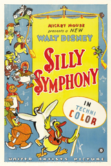KIDS WALT DISNEY TREASURES SILLY SYMPHONIES  2 DVD COMPLETE 75 EPISODES VERY RARE 1929-39