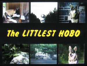 TV THE LITTLEST HOBO 114 EPISODES 16 DVD SET 1979-1985 TV SHOW