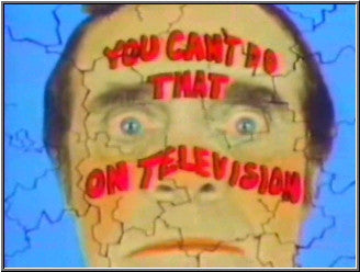 TV You Can't Do That on Television 10 DVD SET 1979-90 + Bonus