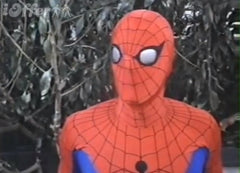 TV AMAZING SPIDERMAN UN-CUT-1977 LIVE ACTION SHOW +BONUS'! 70'S 3 DVD SET