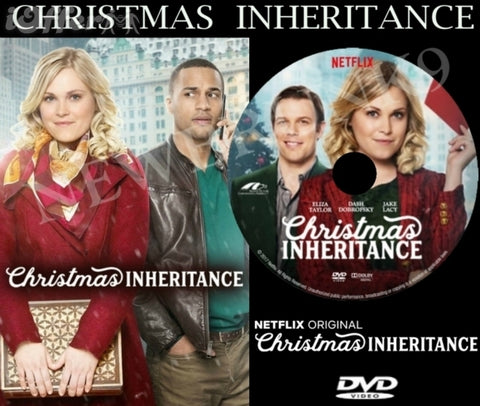 Christmas Inheritance.Xmas Christmas Inheritance Movie 2017 On Dvd Hallmark Movie