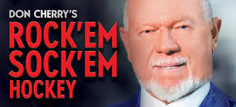 TV DON CHERRY'S ROCK EM SOCK EM HOCKEY VOL 18-20 COMPLETE DVD SET 2006-08