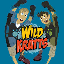 KIDS WILD KRATTS COMPLETE 5 SEASONS DVD SET 2011-2019 ZOBOOMAFOO SPINOFF