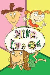 Mike, Lu & Og Complete DVD Set 1999-2001