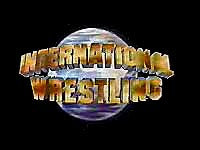 TV International Wrestling/Lutte Internationale DVD from 1986-87 2 Hrs long