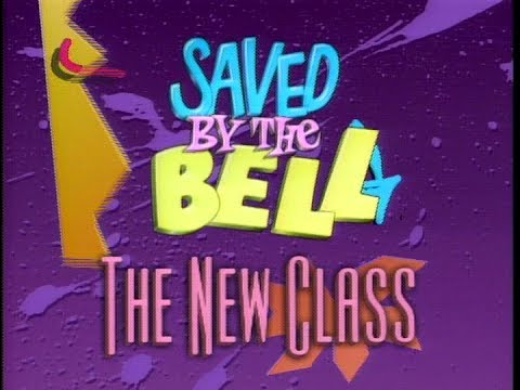 TV SAVED BY THE BELL THE NEW CLASS COMPLETE 7 SEASONS DVD SET 1993-2000