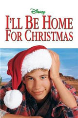 XMAS I'LL BE HOME FOR CHRISTMAS VERY RARE MOVIE 1998 DVD