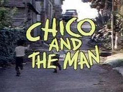 TV CHICO AND THE MAN - THE COMPLETE SERIES ON 11 DVD (RARE!!!) 1974-78