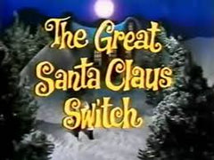 XMAS THE GREAT SANTA SWITCH MUPPETS CHRISTMAS SPECIAL DVD SET EXTREMELY RARE SHOW 1970
