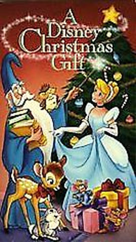 A DISNEY CHRISTMAS GIFT KIDS CARTOON MOVIE 1982 EXTREMELY RARE DVD