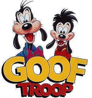 GOOF TROOP DVD SET 78 COMPLETE CARTOONS plus 3 MOVIES 11 DVD Set Very Rare!! 1992-93