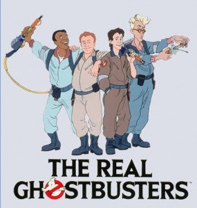 THE REAL GHOSTBUSTERS ENTIRE SERIES 25 DVD Set SLIMER 80's KIDS CARTOON