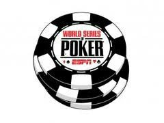 WSOP WORLD SERIES OF POKER 2004 4 DVD SET