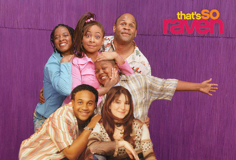 TV THAT'S SO RAVEN 18 DVD set COMPLETE 4 seasons TV series