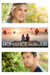 TV ROMANCE IN THE AIR DVD 2020 HALLMARK MOVIE
