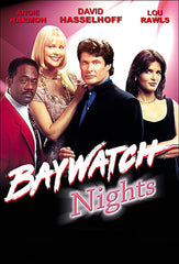 TV BAYWATCH NIGHTS COMPLETE 44 EPISODES DVD SET VERY RARE SHOW 1995-97