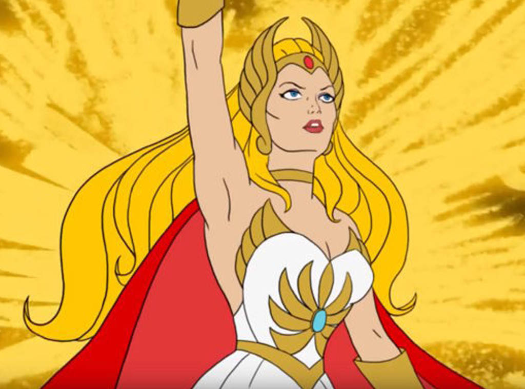 He-Man.org > Video > BCI Eclipse > The Best of She-Ra