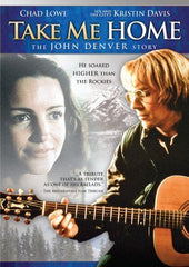 TV TAKE ME HOME THE JOHN DENVER STORY VERY RARE BIOPIC MOVIE 1999