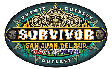 TV SURVIVOR SEASON 29 SAN JUAN DEL SUR 6 DVD SET
