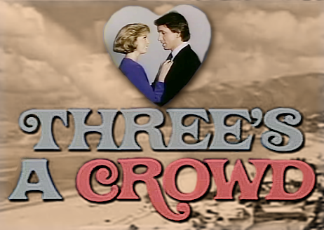 tv threes a crowd tv series 3 dvd set complete company