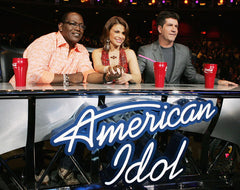 TV AMERICAN IDOL SEASON 1-10 BOXSET 2002-2011 COMPLETE DVD SET VERY RARE
