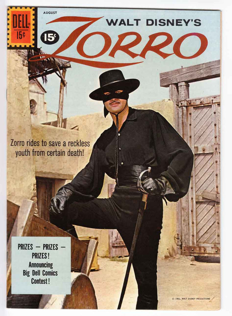 TV WALT DISNEY ZORRO COMPLETE 11 DVD SERIES SEASONS 1-3 1957