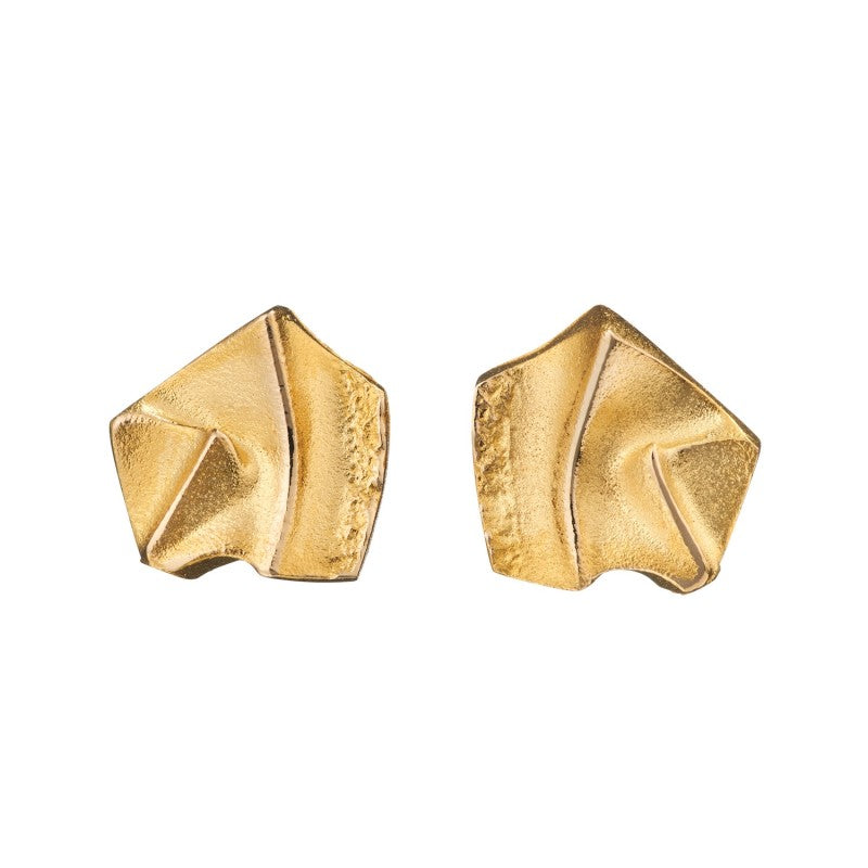 Paio 14K Earrings by Lapponia of Helsinki - Andrew Scott