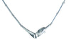 Silver Hespera Necklace by Lapponia of Helsinki