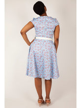 Load image into Gallery viewer, Sweet Hearts Dress - Vivacious Vixen Apparel