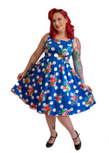 Load image into Gallery viewer, Maryann Dress - Vivacious Vixen Apparel