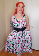 Load image into Gallery viewer, Stacey Dress - Vivacious Vixen Apparel