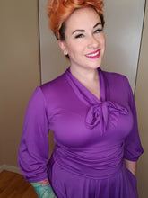 Load image into Gallery viewer, Sandra Dress in Purple