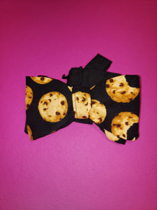 Cookie Bow Tie