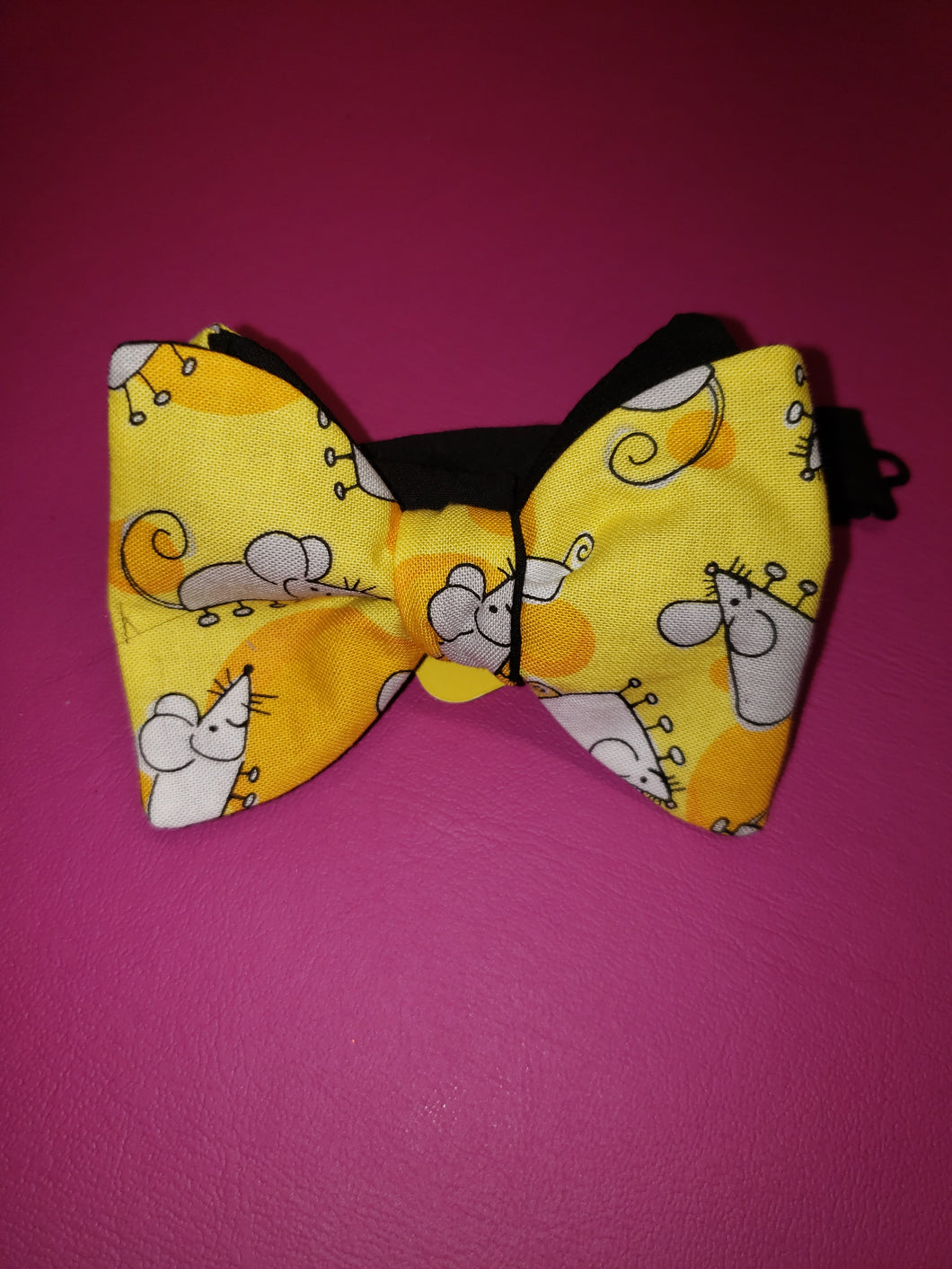 Mouse JR Bow Tie