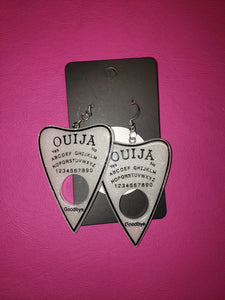 Ouija Earrings