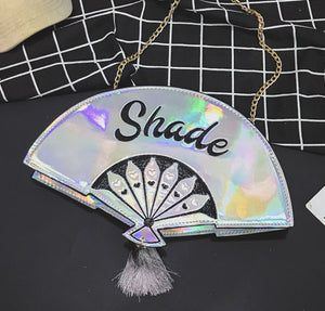 Shade Purse - Vivacious Vixen Apparel