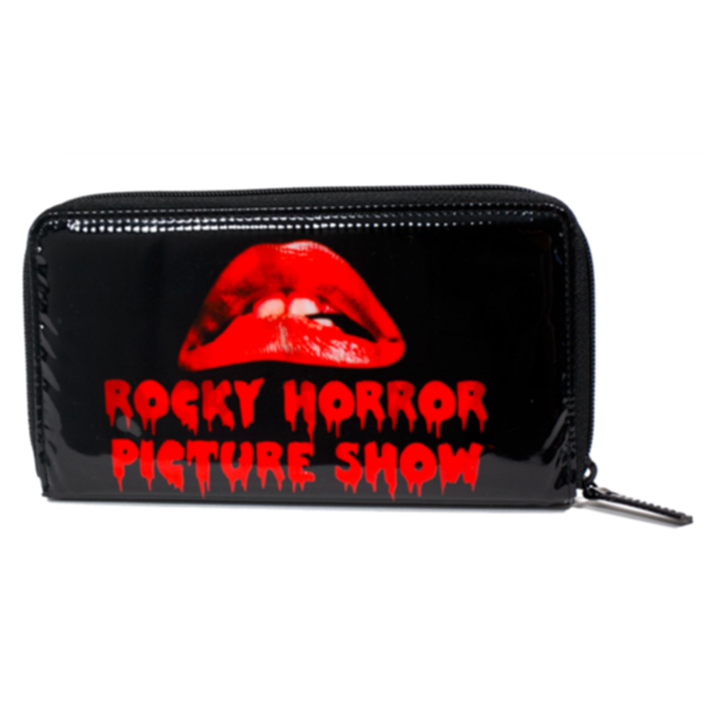Rocky Horror Picture Show Wallet - Vivacious Vixen Apparel
