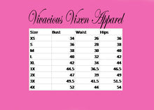 Load image into Gallery viewer, Pink Heart Swing Dress - Vivacious Vixen Apparel