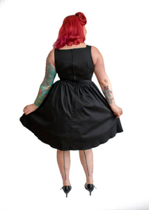 Matilda Dress - Vivacious Vixen Apparel